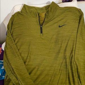 Nike Long Sleeve Shirt XL